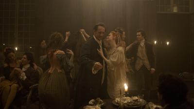 Casanova, el último amor - © Carole Bethuel - Les Films du Lendemain