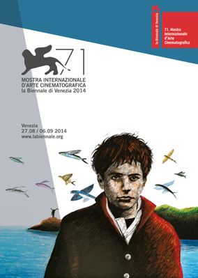 Venice International Film Festival  - 2014