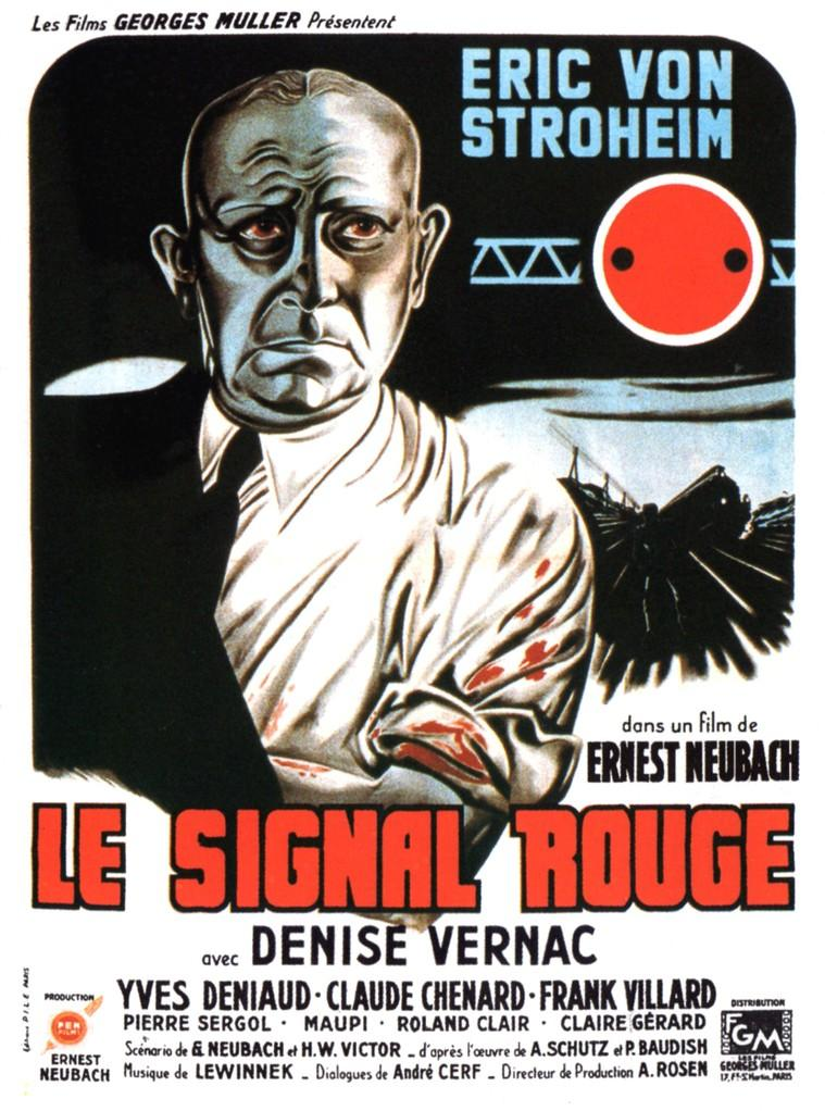 The Red Signal