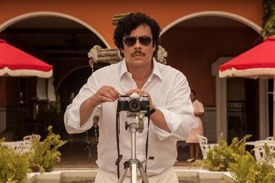 Escobar: Paradise Lost - © Mika Cotellon