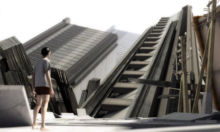 Anima Mundi - Rio de Janeiro - São Paulo  - 2006
