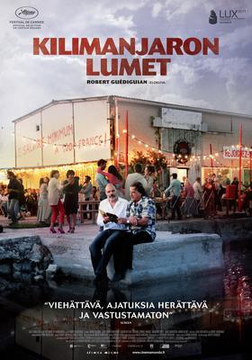 Neiges du Kilimandjaro - Poster - Finlande
