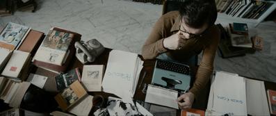 L'Affaire Pasolini - © 2iFilms