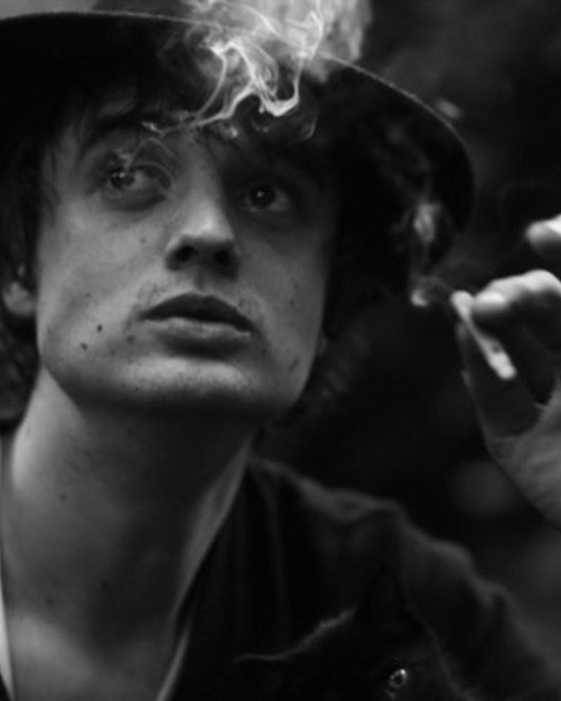 Pete Doherty Unifrance Films