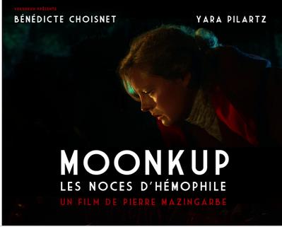 Moonkup – Les Noces d'Hémophile