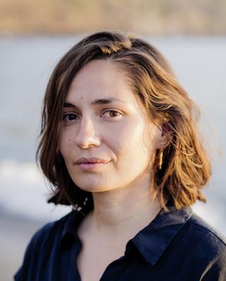 Diana Vidrascu - © Mariana Lopes