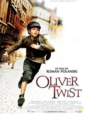 Oliver Twist / オリバー・ツイスト