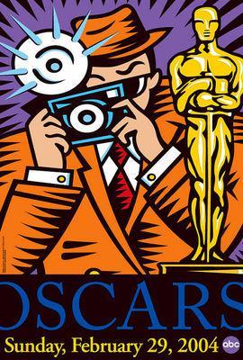 Oscars du Cinéma - 2004