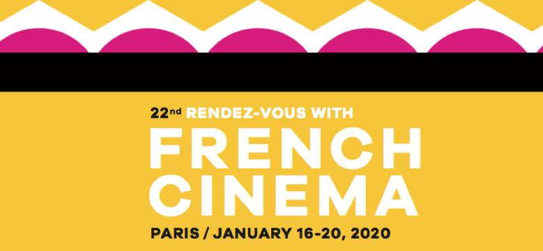 UniFrance presenta los 22° Rendez-Vous con el Cine Francés en París