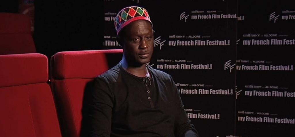Entrevista a Moussa Touré