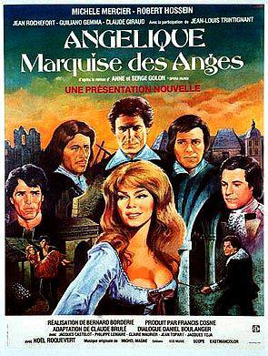 ang 233 lique marquise des anges 1964 unifrance