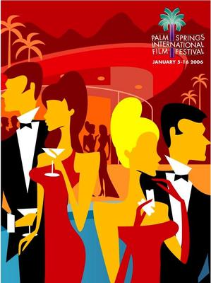 Festival Internacional de Cine de Palm Springs  - 2006