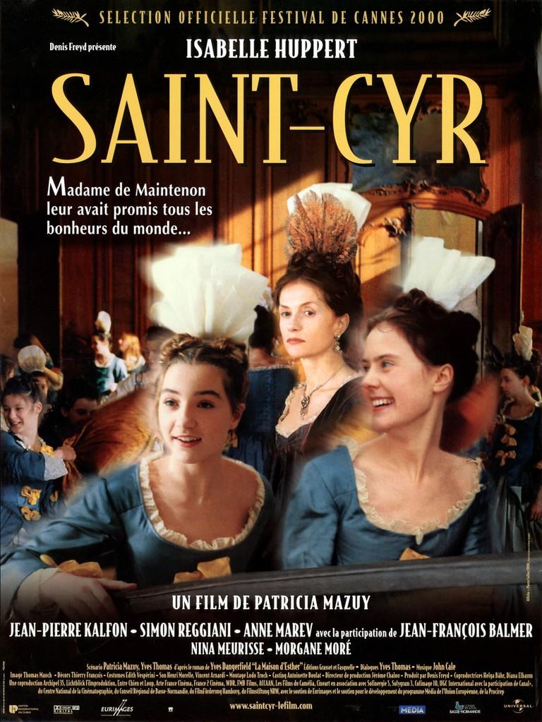 セザール賞(フランス映画) - 2001