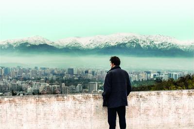 Santiago, Italia - © Sacher Film