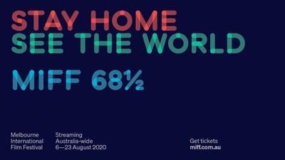 Festival Internacional de Cine de Melbourne  - 2020
