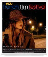 Festival de Cine Francés de Richmond - 2007