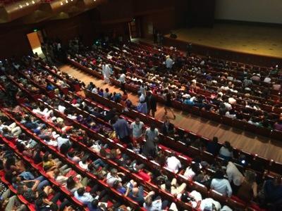 2° Encuentro de Cine Francófono de África