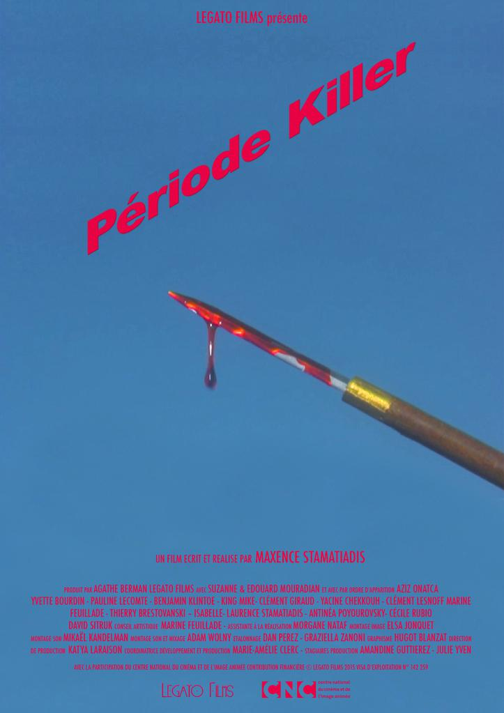 Legato Films