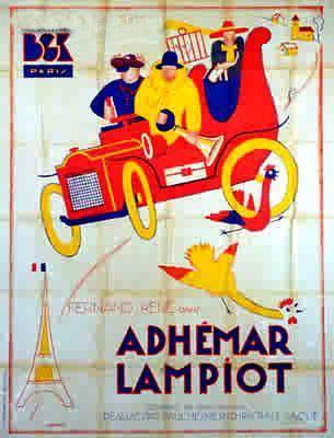 Adhemar Lampiot