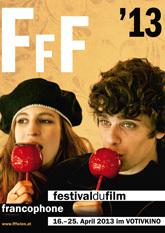 Festival de Cine Francófono de Viena - 2013