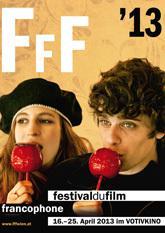 Festival du film francophone de Vienne - 2013