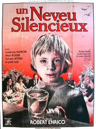 The Silent Nephew
