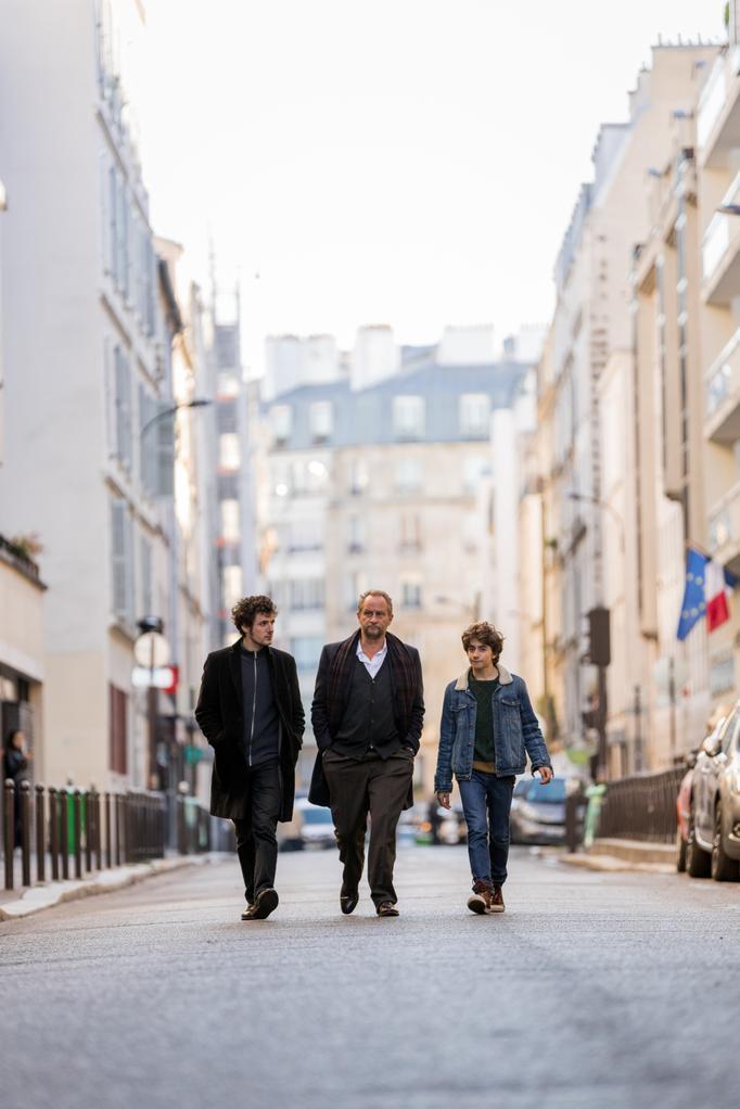 Ève François Machuel - © Nord Ouest Films