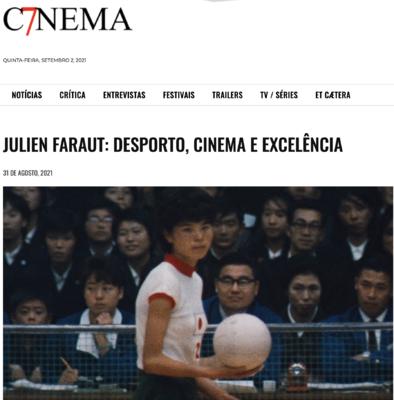 Revista de prensa internacional – Agosto del 2021