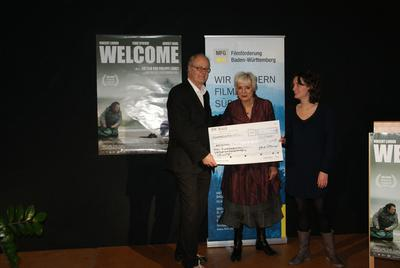 Germany: presentation of the Distribution Aid Award