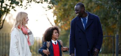 French films at the international box office: February 2017