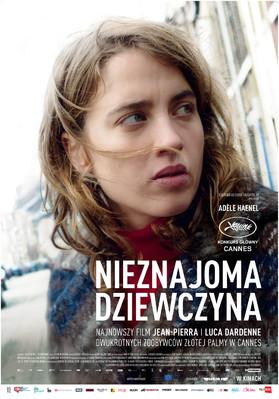The Unknown Girl - Poster - Poland