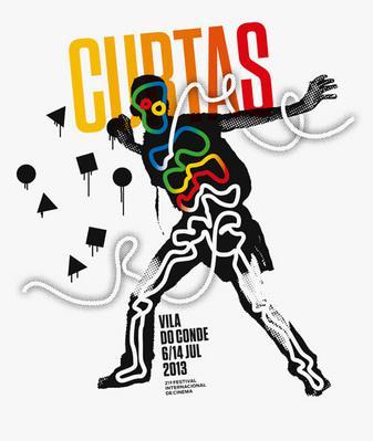 Festival Internacional de Cortometrajes de Vila do Conde - 2013
