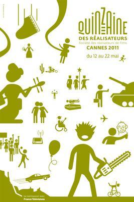 43e Quinzaine des réalisateurs : la sélection française