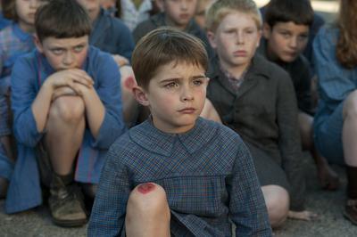 La Guerre des boutons - © 2011 One World Films – Arnaud Borrel