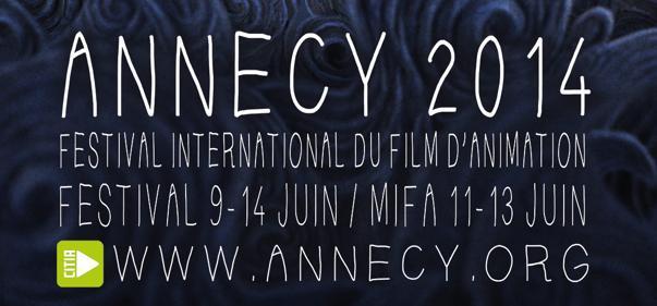 UniFrance afianza su presencia en el Festival de Animación de Annecy