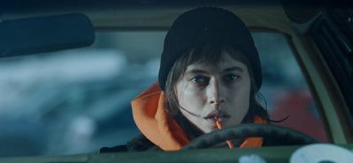 """Free screening: """"Red Creek"""" by Antoine Besse"""