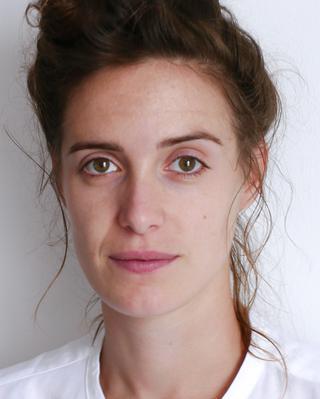 Lucile Mercier
