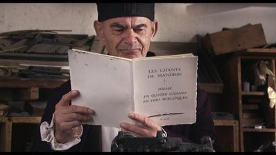Les Chants de Mandrin - © Sarrazink Productions, Maharaja Films, Mk2 Diffusion