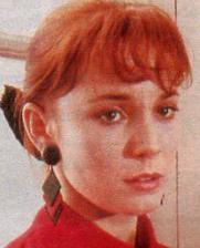 Brigitte Marvine