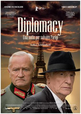 Diplomacy - Poster - Italy