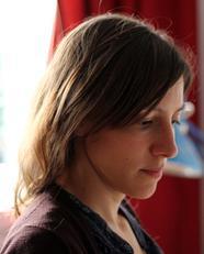 Cécile Rousset