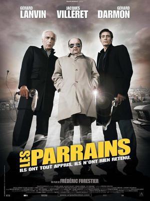 Les Parrains / 仮題:ゴッドファーザー