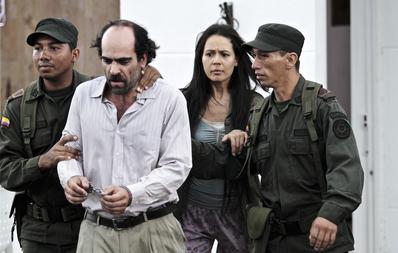 Opéracion E - © Raul Soto Rodriguez 2012 Ajoz Films - Tormenta Films - Zircozine