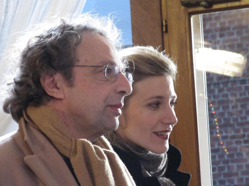 Frédéric Norman Rouet