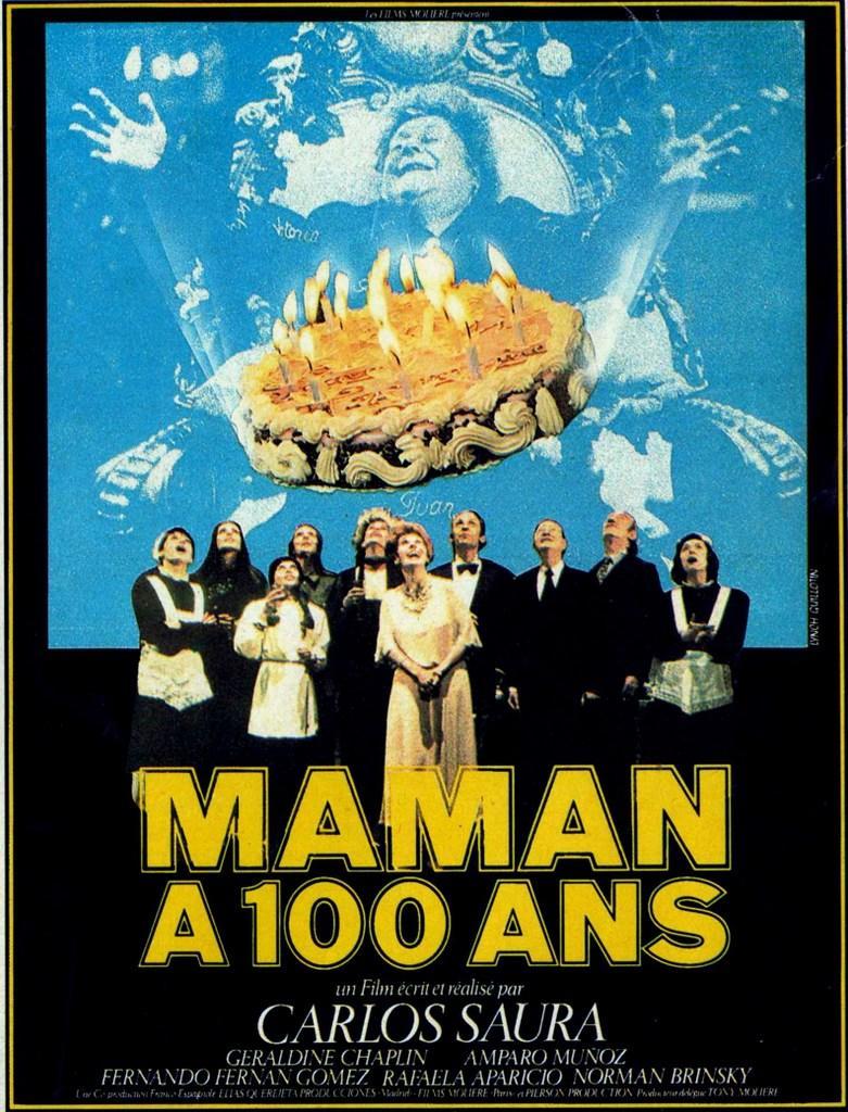 Mama Turns 100