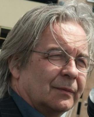 Serge Le Péron