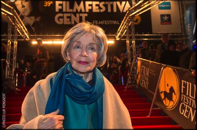 Festival Internacional de Cine de Gante  - 2012 - © Luk Monsaert