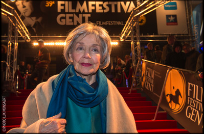 Ghent International Film Festival - © Luk Monsaert