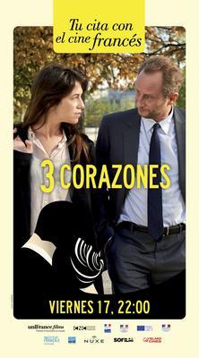 Tu Cita con el Cine Francés - 2014