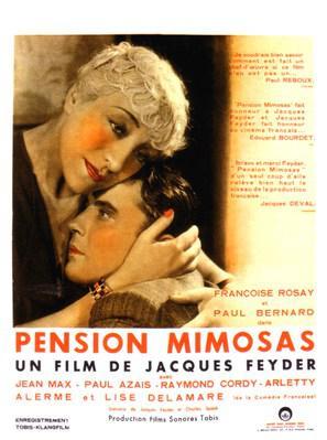 Pension Mimosas